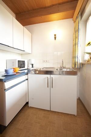 1 zimmer appartement. Black Bedroom Furniture Sets. Home Design Ideas